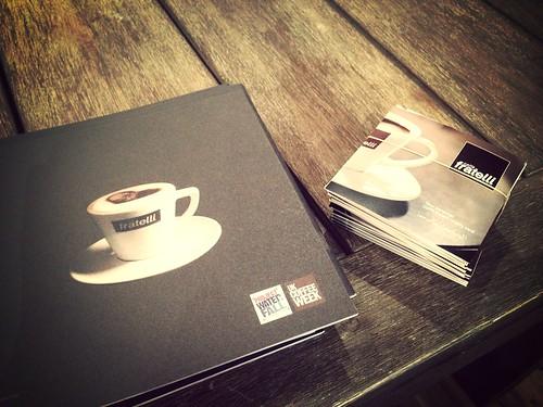 Caffè Fratelli Coffee Masterclass