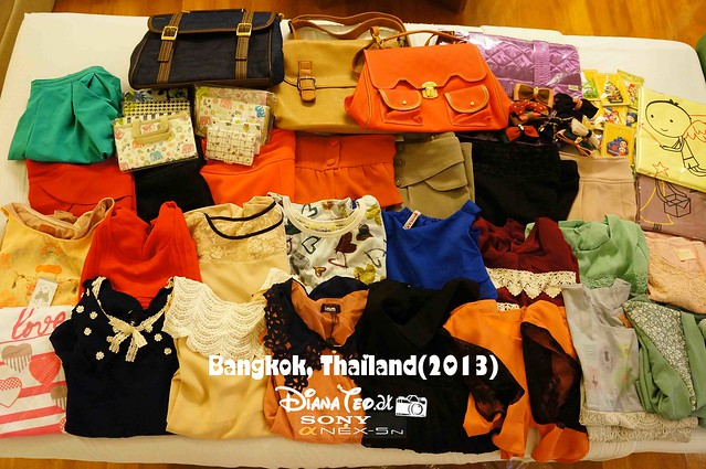 2013 Thailand, Bangkok & Brunei 07