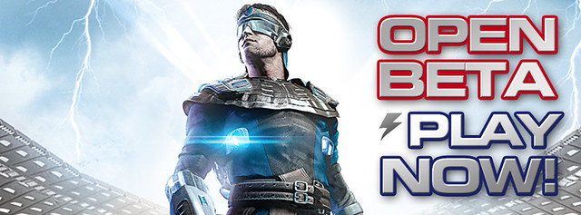ShootMania Storm Beta Now Open