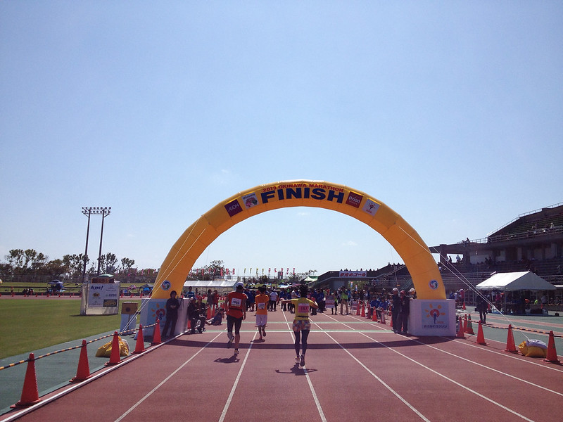 2013おきなわマラソン