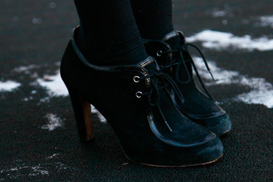 caterina_mbfw_shoes MBFW, NYC, NYFW, street fashion, street style, women