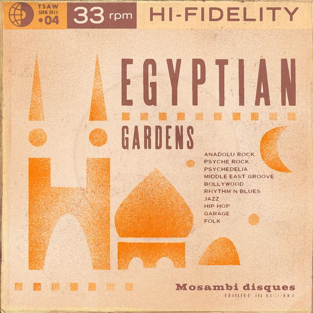 TSAW/2013.05 • Egyptian Gardens