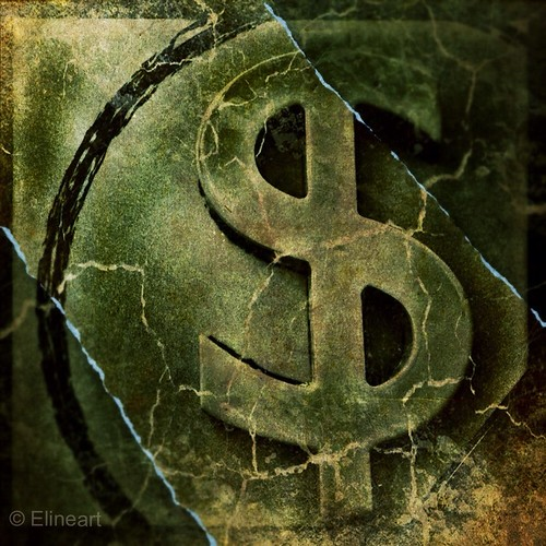 91:365 Greed by elineart