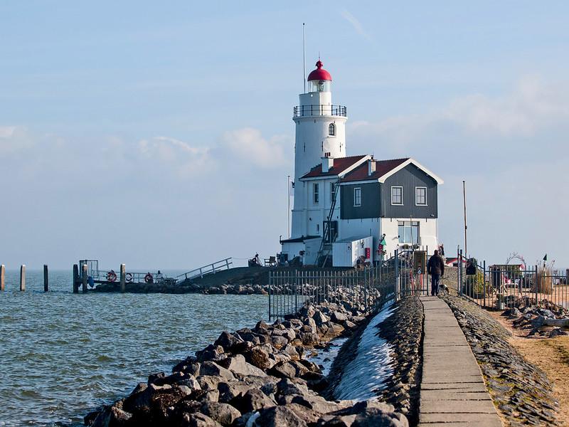 Paard van Marken (lighthouse)