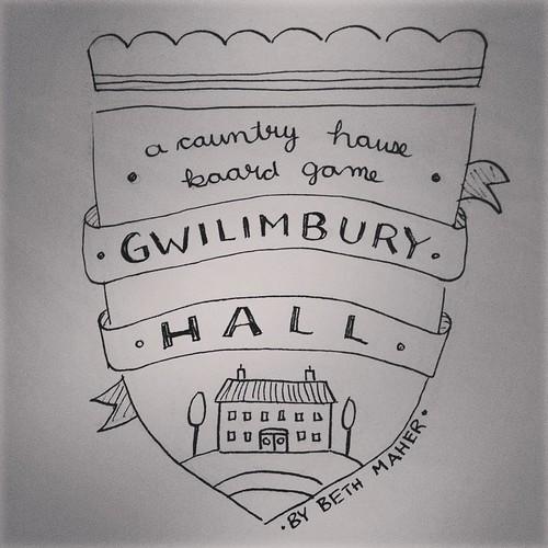 Gwilimbury Hall