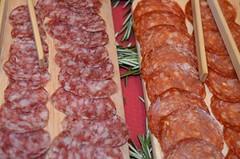 sausage, italian sausage, charcuterie, sujuk, mettwurst, capicola, longaniza, boerewors, food, dish, cuisine, kielbasa, cooking, salami,
