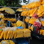 Bangkok, la fourmilière au soleil