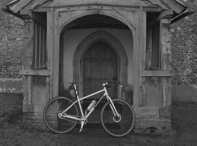 Singular Gryphon - Church 3