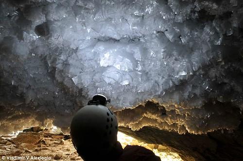 Повышение температуры на 1.5 °C инициирует таяние вечной мерзлоты