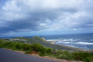 Image of  Cape of Good Hope. ocean africa south roadside day16 capeofgoodhope e1855mmf3556oss