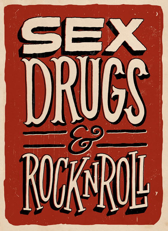 Sex Drugs Rock