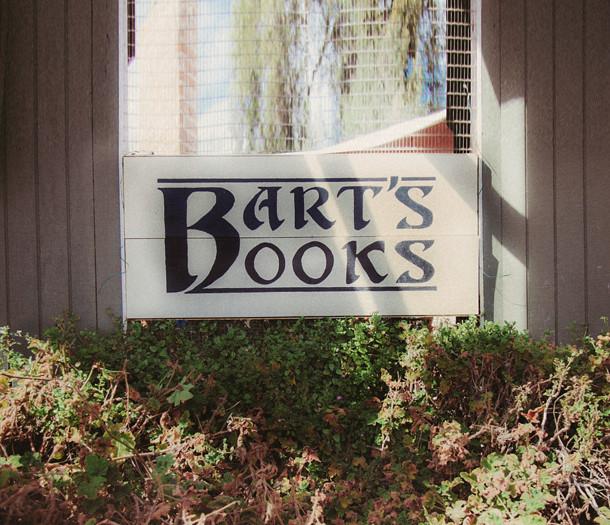 barts books
