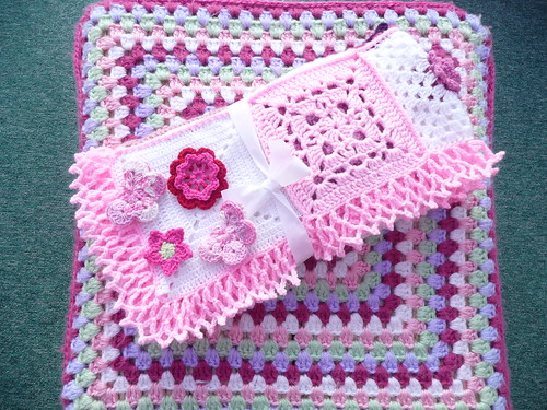 361 'Pink Blossom'.