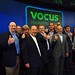 Small photo of Vocus Is All Thumbs Up