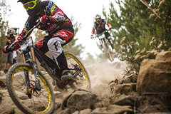 Australian National Downhill Champions Crowned
