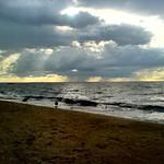 Мелуджи пляж Юрмала