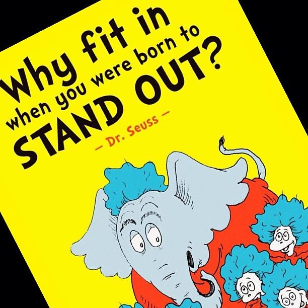 Happy Birthday, Dr Seuss! #birthday #quotes #DrSeuss