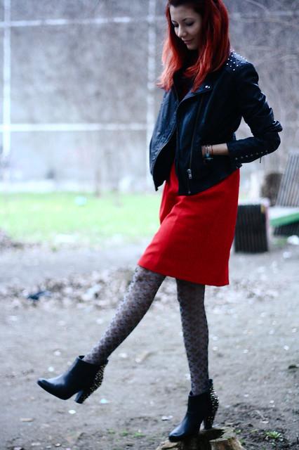 TinaR Red