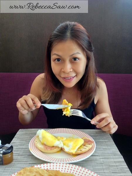 1 breakfast - Sheraton Bali Kuta FEAST-005