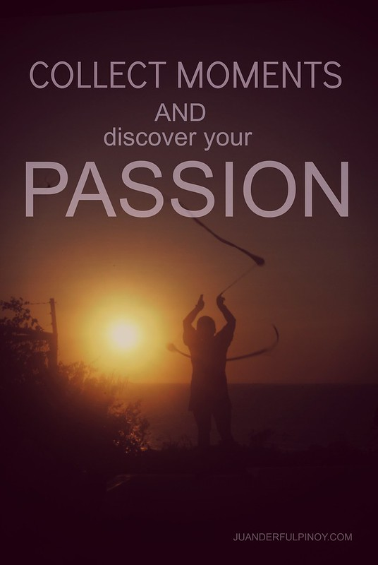 REDEFINING YOUR PASSION