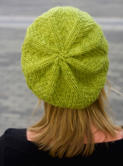 Pacific Knits Review