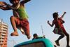 Kids - Cox's Bazar, Bangladesh