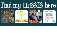 find my classes here logo