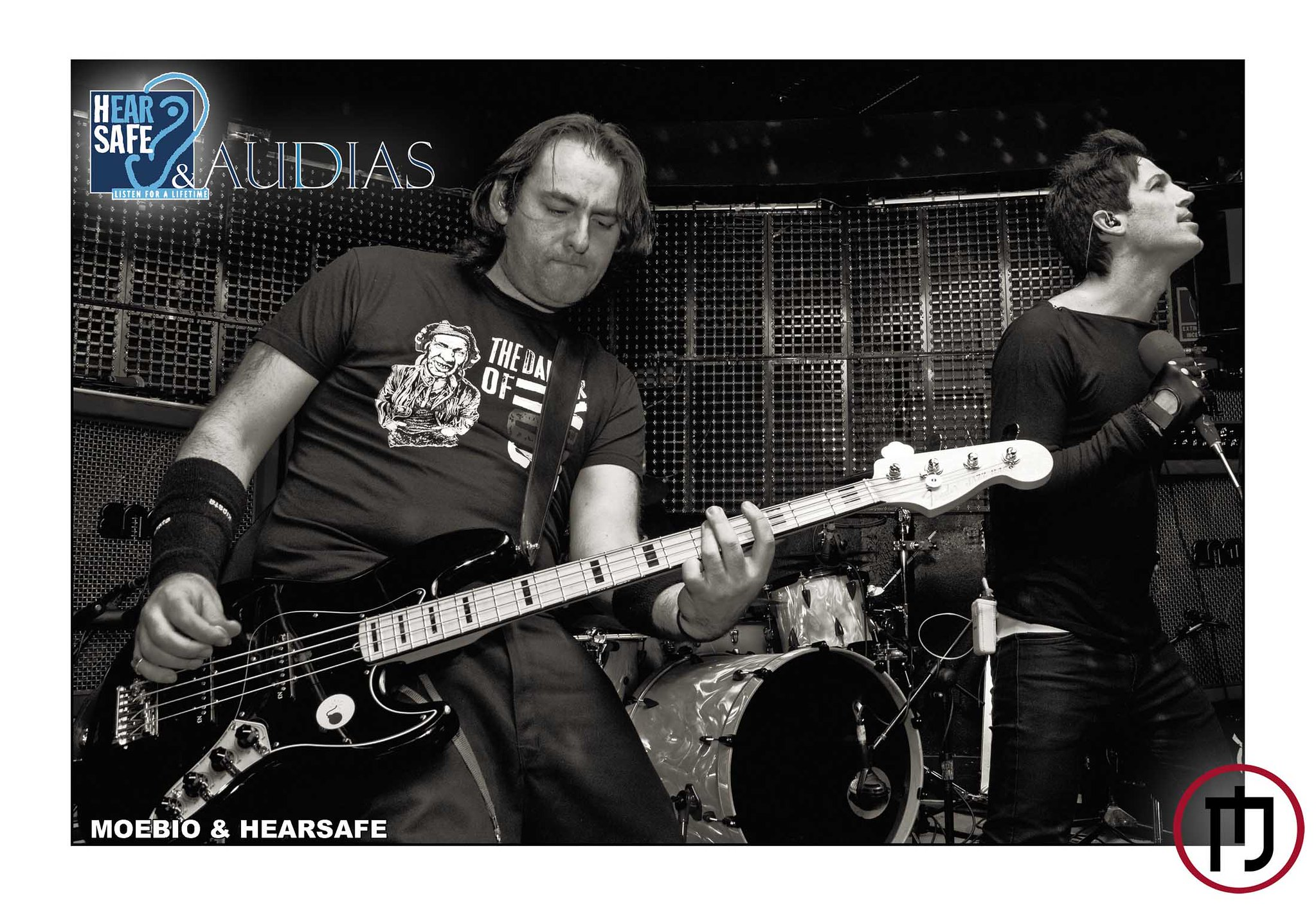 MOEBIO & HEARSAFE