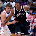 Joe Johnson | Brooklyn Nets