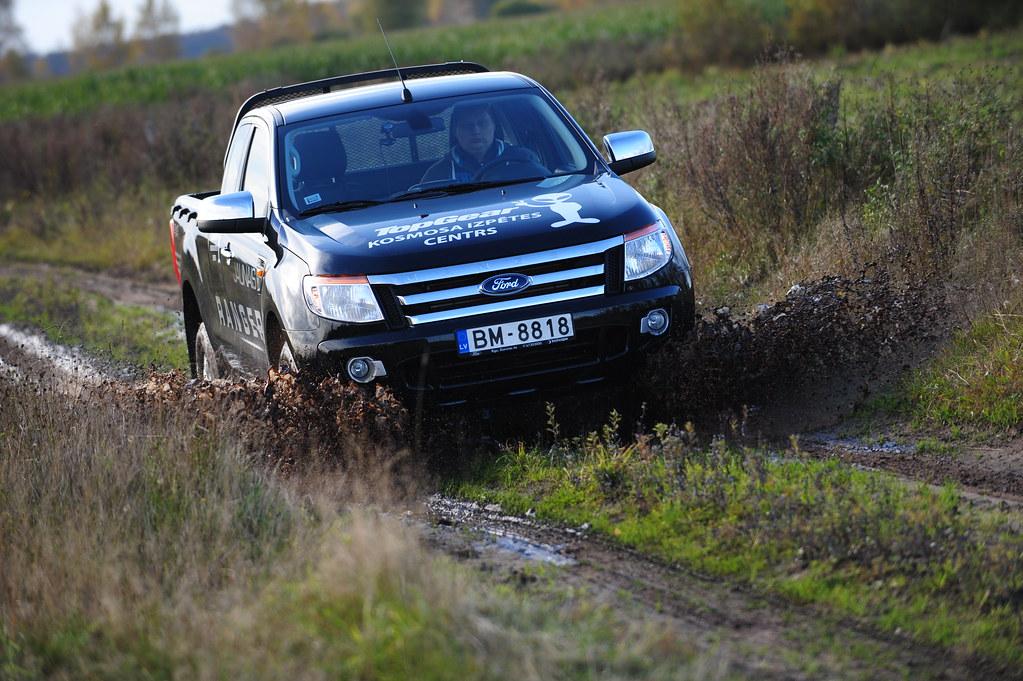 Ford Ranger 2012 20