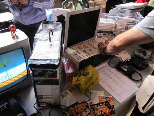 Generación Master System II