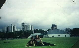 01.Buenos Aires- Argentina - Circa 1998