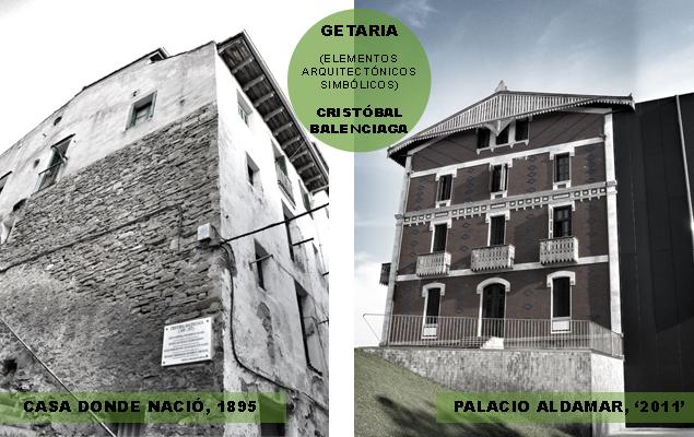 casa y palacio aldamar_balenciaga