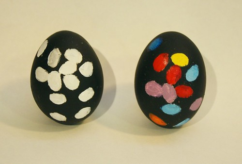 warhol eggs eggs by Rakka