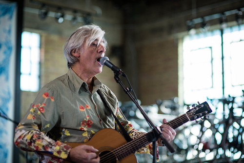 Robyn Hitchcock at SXSW 2013 at Mellow Johnny's - Austin on 2013-03-13 - _DSC0420.NEF
