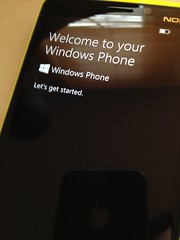 Windows Phone Let's get started