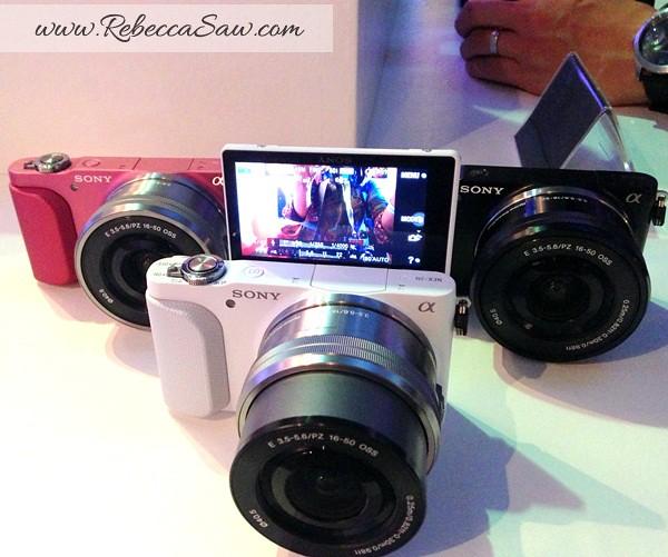 Sony Alpha Experience 2013 - sony nex 3N image-001