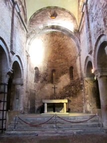 sette chiese bologna