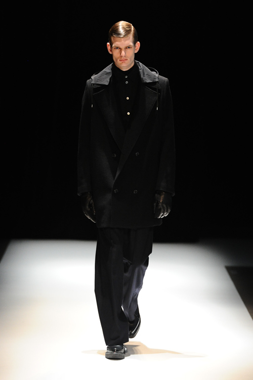 FW13 Tokyo DRESSEDUNDRESSED012_Matt King(Fashion Press)