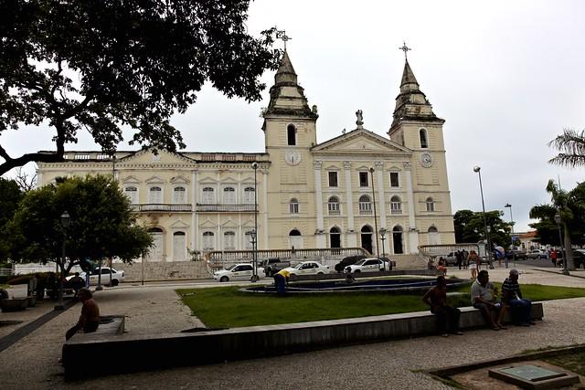 Catedral de Nossa Senhora da Vitória - São Luís, Maranhão