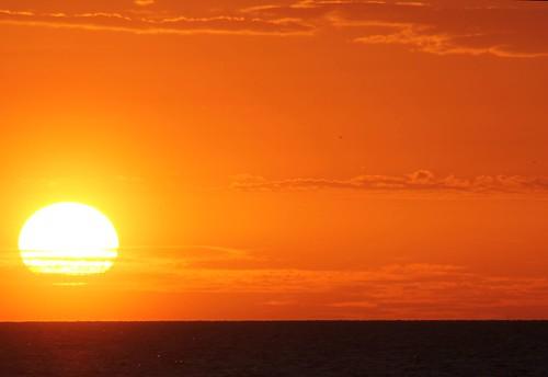 clouds sunrise seabrook seabrooktexas jardindelmar