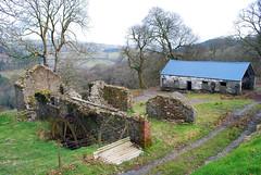 Gorllewin Cymru - West Wales