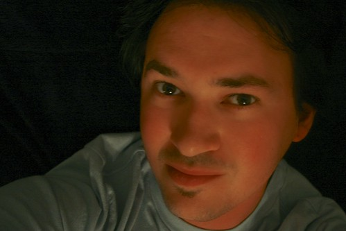 3.23 - Portrait Saturday