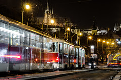 The Ghost Tram.