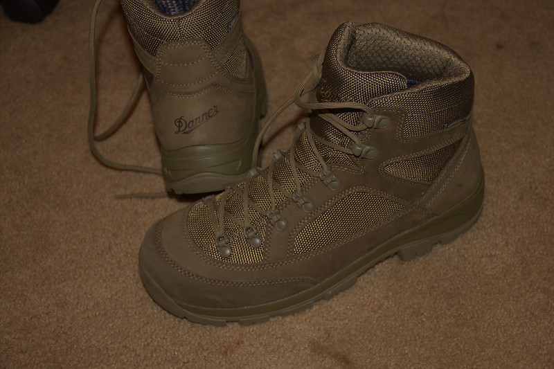 Boot suggestions - Tactical Equipment