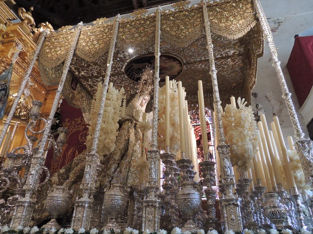 Hermandad de Montesión, Sevilla