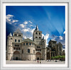 Cathedral St. Peter - Trier (UNESCO) by Frank van Dongen - slowing down