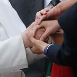 Papa Francisco: Primera Audiencia General.