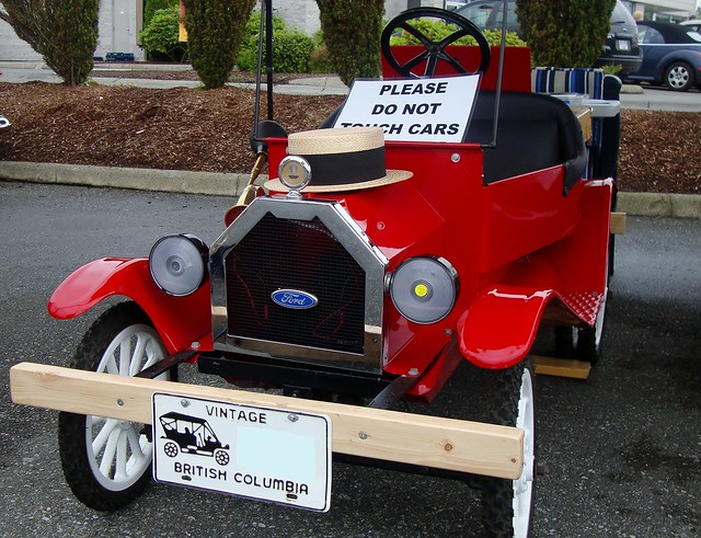 Shriners Parade Go Cart For Sale | Autos Weblog