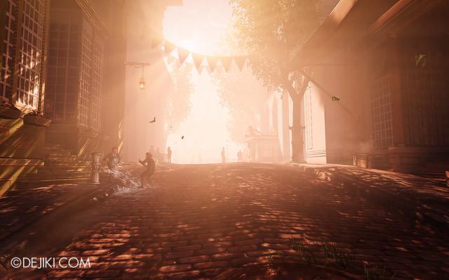 BioShock Infinite - Streetview